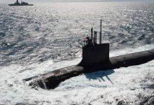 Augusta| Dynamic Manta il sottomarino Uss John Warner (SSN – 785) nell'esercitazione
