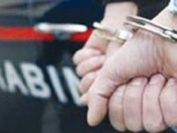 Augusta| Arrestato in flagranza di reato di evasione 33enne augustano
