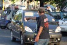 Siracusa| Arrestato parcheggiatore abusivo per minacce