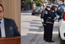 Melilli| Ampliate le competenze di nuovi ausiliari. Carta nomina 9 operatori di Polizia Stradale Urbana