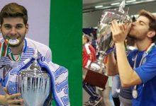 Augusta| Calcio A 5: Maritime, ancora una convocazione in nazionale per Luca Rossi