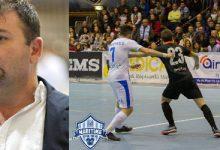 """Augusta  Maritime, Ciccarello: """"Orgogliosi per il Futsal totale espresso da under 19 e prima squadra"""""""