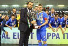 Augusta  Il Maritime alza al cielo la prima storica edizione della Coppa Italia Under 19<span class='video_title_tag'> -Video</span>