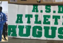 Augusta | Buoni piazzamenti dell'Atletica Augusta alla terza prova del 13° Gran Prix provinciale di corsa