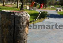 Augusta| Vandali al parco giochi: pericolo per i bambini