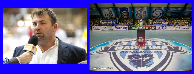 Augusta| Calcio a 5: al Maritime Augusta l'organizzazione della Final Four di Coppa Italia A2