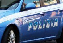 Avola  Calci e pugni ai poliziotti, arrestato