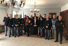 Siracusa| Assegnati 22 nuovi vice ispettori