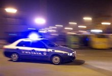 Siracusa| Rapina a colpi di pistola in via Isonzo