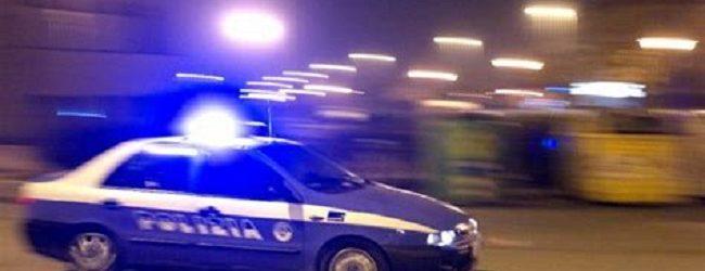 Siracusa  Dieci denunce in 24 ore, furto in un fondo agricolo