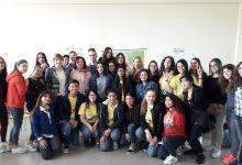 Augusta| Sette studentessestraniere ospiti di Intercultura alla scoperta della città