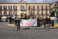 Augusta| Sit in e conferenza per un Mediterraneo di pace