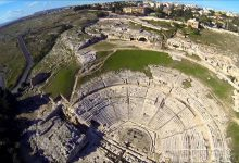 Siracusa| Subito il Grande Parco Autonomo della Neapolis