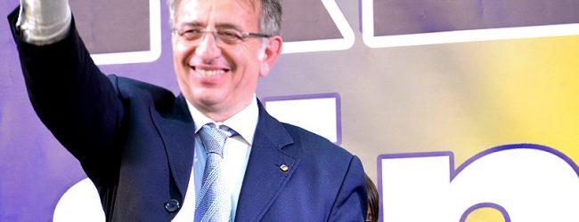 Siracusa| Vinciullo vuole fare il sindaco, non il presidente