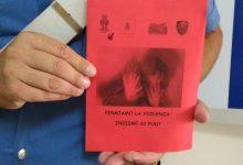 Pachino| Minaccia e picchia l'ex fidanzata