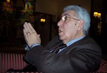 Siracusa| Silenzio! Parla l'onorevole Gino Foti