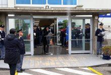 Lentini   Festa della Polizia, ricordata l'inaugurazione del Commissariato alla presenza di Gabrielli
