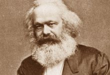 Siracusa| Attualità e persistenza del pensiero di Marx