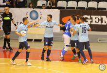 Augusta| Calcio a 5, coppa della divisione: Maritime a testa alta (1-3) contro la Luparense