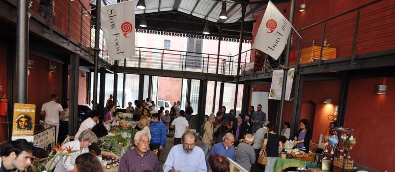Slow food day a lentini grani e farine al centro della for Arte tv cuisine des terroirs