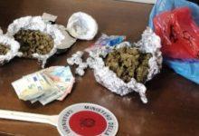 Francofonte | Marijuana nascosta nello scooter, 38enne in manette