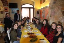 Augusta| Sapori e odori nell' alternanza scuola – lavoro del Ruiz con la confraternita di S.Giuseppe