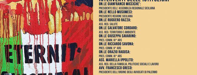 Palermo| La Sicilia suona la riscossa delle vittime per amianto