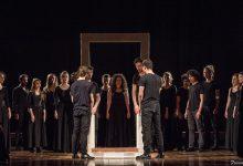 Siracusa| Accademia Inda in tournèe con Antigone