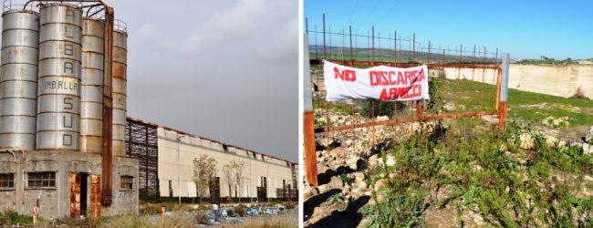 """Lentini   Ex Alba Sud e discarica Armicci, l'Osservatorio """"F. Cormaci"""" scrive alla Regione"""
