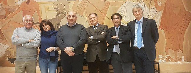 Siracusa  Inda, Garozzo di nuovo presidente