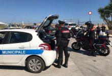Siracusa| Parcheggiatori abusivi, giro di vite
