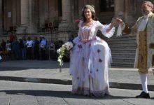 Noto| Corteo Barocco al Gran Palio dei Tre Valli di Sicilia