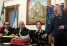 Augusta| Rotary e Umberto I donano defibrillatore ai Carabinieri