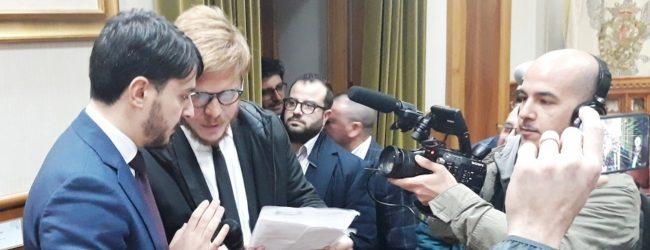 Lentini   Le Iene, lettera aperta di Santi Terranova: «Vicenda fra le più squallide mai registrate»
