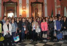 Augusta| Raduno dei Lions club di Sicilia e visita alla città