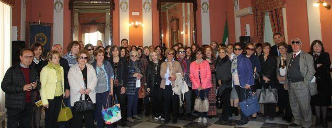 Augusta  Raduno dei Lions club di Sicilia e visita alla città