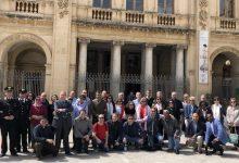 Siracusa| Visita di colonnelli e generali di tutto il mondo