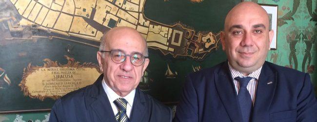 Siracusa| Si è dimesso l'assessore Antonio Moscuzza