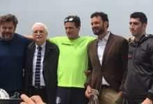 Siracusa  Sport, prevenzione, legalità con Moser e Gibilisco