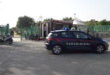 Siracusa| Parco Robinson setacciato da 30 carabinieri