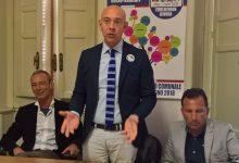 Siracusa| Evoluzione Civica è con Ezechia Reale sindaco<span class='video_title_tag'> -Video</span>