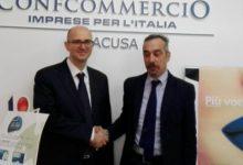 Siracusa| Confcommercio si rinnova, eletto Piscitello