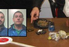Augusta| I carabinieri scovano un supermarket della droga. Arrestate tre persone