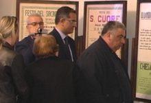 Augusta| Inaugurata la mostra dei manifesti d'epoca