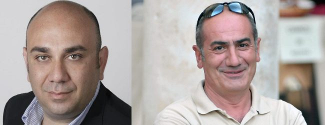 Siracusa| Consiglieri e dirigenti PD con Garozzo sindaco