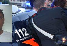 Augusta| Evade da comunità terapeutica: arrestato per tentato furto