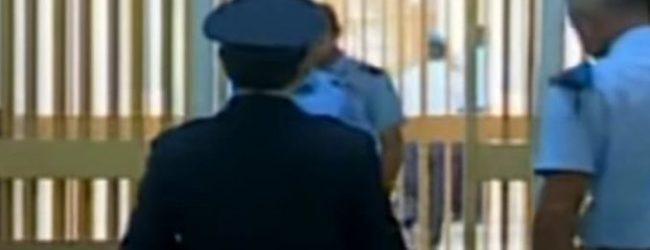Siracusa| Stamattina protesta la Polizia Penitenziaria