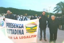 "Siracusa| Giovedi i candidati di ""Presenza Cittadina"""