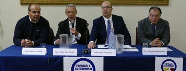 Siracusa  Reale pontiere tra liste civiche e partiti di governo