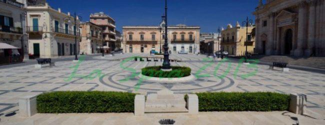 Noto| Tenta furto in via Moro, arrestato dai carabinieri
